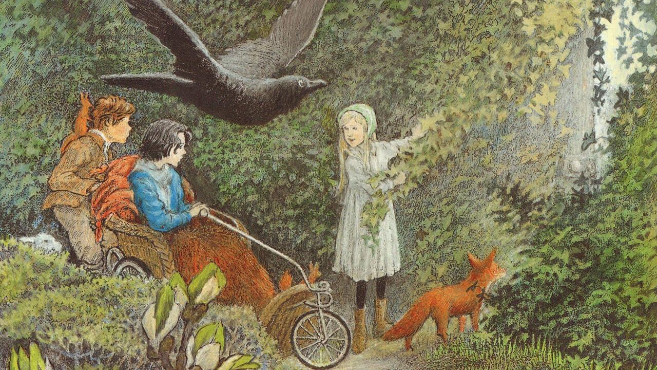 Il giardino segreto: marc munden dirigerà ladattamento del romanzo