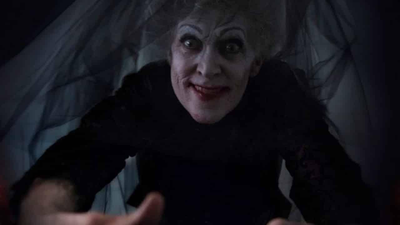 insidious, sinister, cinematographe