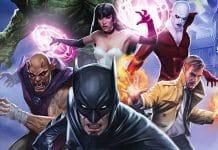 Doug Liman Justice League Dark Cinematographe