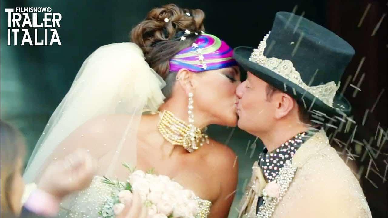 Finalmente sposi, Cinematographe