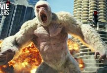 Rampage - Furia animale, Cinematographe.it