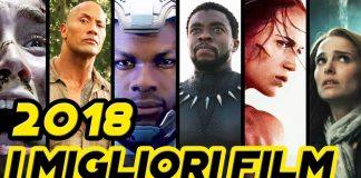 I 28 migliori film da vedere nel 2018, Cinematographe