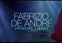 Fabrizio De André. Principe Libero cinematographe