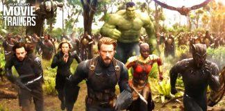 Avengers: Infinity War, Cinematographe