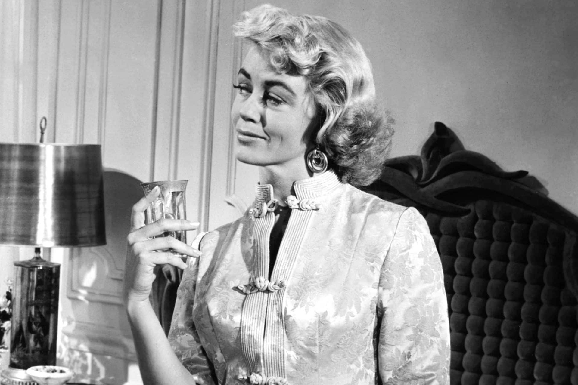 Dorothy Malone Cinematographe