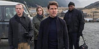 mission: impossible - fallout, Cinematographe.it