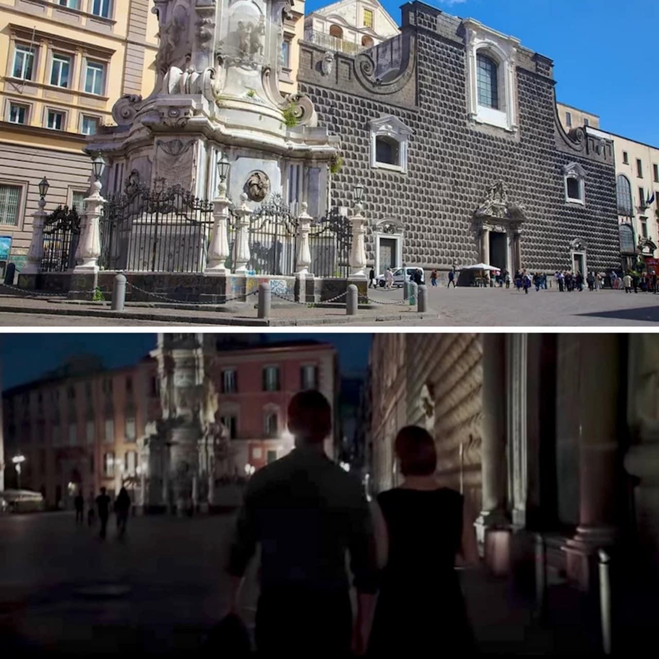napoli velata location film cinematographe