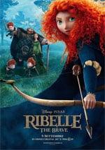 Ribelle – The Brave