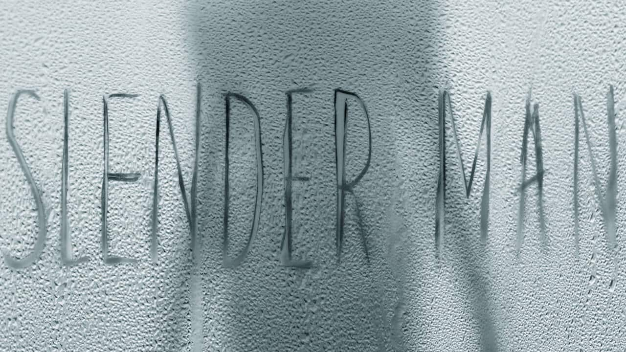 slender man Cinematographe.it