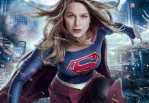 Supergirl Cinematographe