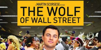 The Wolf of Wall Street Cinematographe