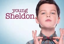 young sheldon, cinematographe.it