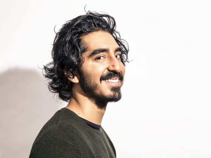 Dev Patel David Copperfield Cinematographe
