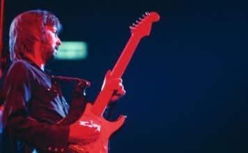 Eric Clapton: Life in 12 bars cinematographe
