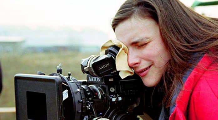 Barbara Albert Bergamo Film Meeting Cinematographe