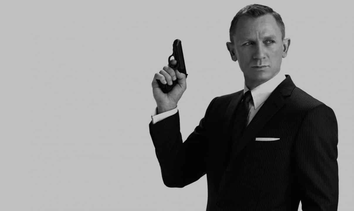 James Bond 25, Cinematographe.it