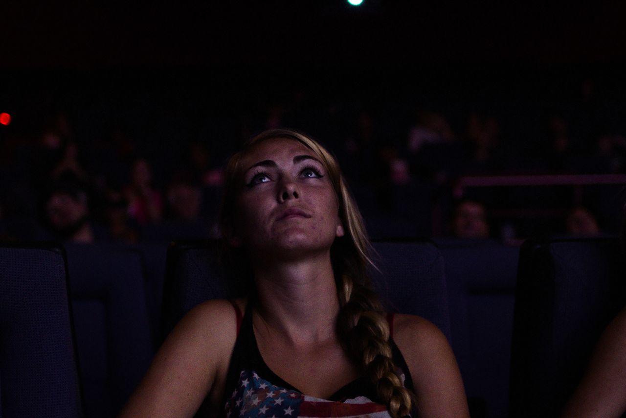 Dark Night: recensione del film di Tim Sutton