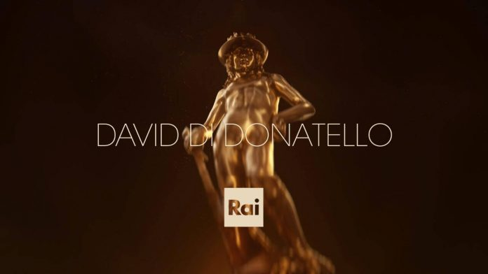 David di Donatello Nomination Cinematographe