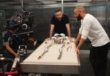 Alex Garland Devs Cinematographe