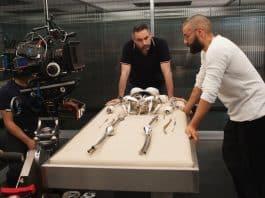 Alex Garland Devs Cinematographe
