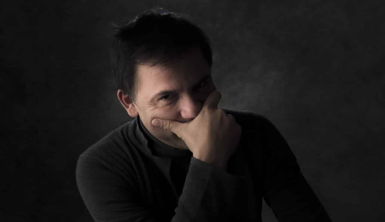 Intervista a Jesus Garcés Lambert, regista di Caravaggio - l'Anima e il  Sangue
