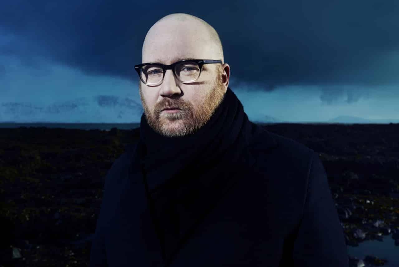 Il compositore Jóhann Jóhannsson è morto, sua la colonna sonora di Sicario