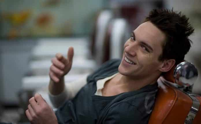 Jonathan Rhys Meyers The Aspern Papers Cinematographe
