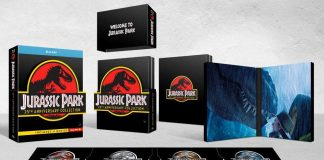Jurassic Collection The Gate Limited Edition, CInematographe.it