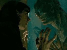 Box Office Italia, la forma dell'acqua,, cinematographe