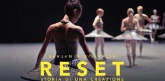 Reset - Storia di una creazione cinematographe