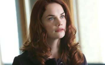 Ruth Wilson Cinematographe