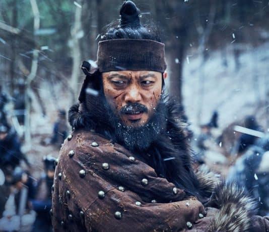 Ha Jung-woo a Firenze per il Korea Film Fest 2018