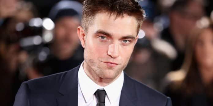 Robert Pattinson, Cinematographe
