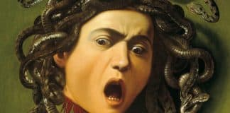 Caravaggio - L'anima e l sangue Cinematographe