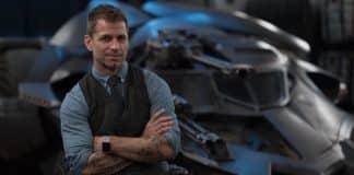 Zack Snyder Cinematographe