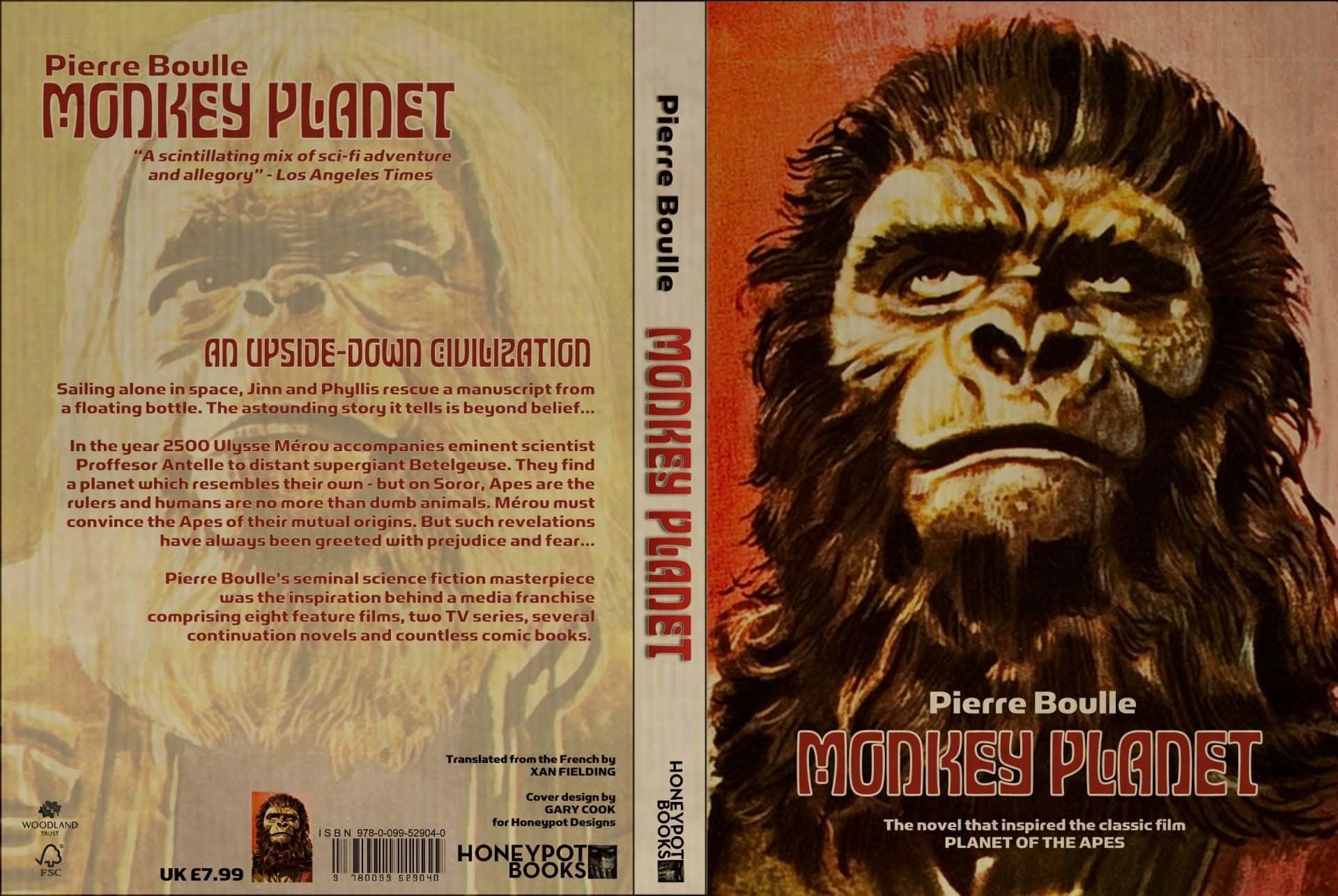 Il Pianeta delle Scimmie (1968) compie 50 anni: 10 cose da sapere ...