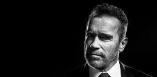 Arnold Schwarzenegger Cinematographe
