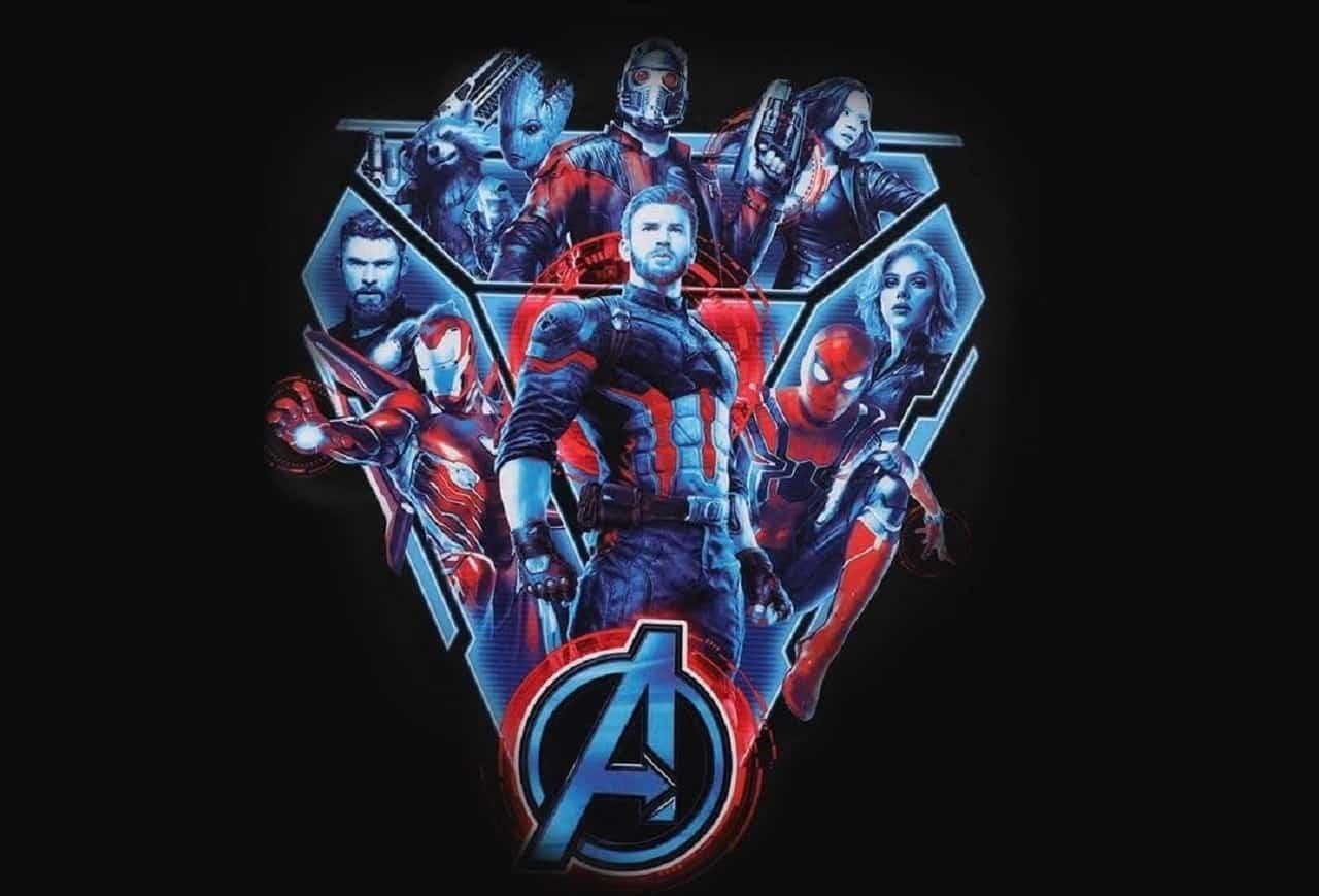 Avengers Infinity War: Thanos e Spider-Man nelle nuove immagini ufficiali