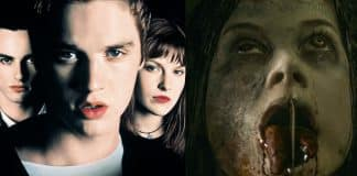 film horror e thriller
