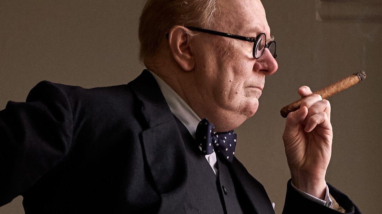 gary oldman, cinematographe