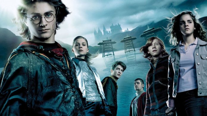 Harry Potter stasera in tv Cinematographe.it