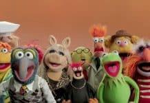i muppet, cinematographe