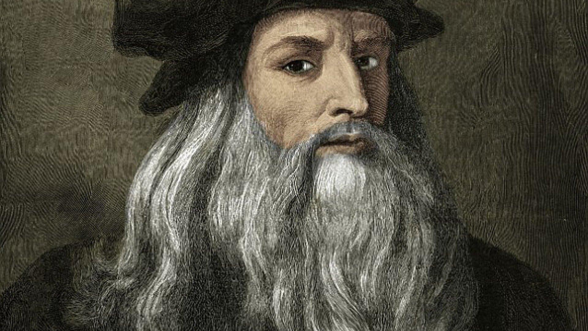 Leonardo DiCaprio sarà Leonardo da Vinci: ecco chi scriverà il film