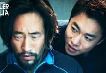 il prigioniero coreano, cinematographe
