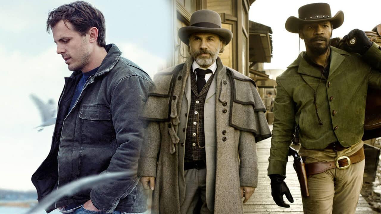 Oscar 2018 universal lancia una collana con i titoli for Oscar home