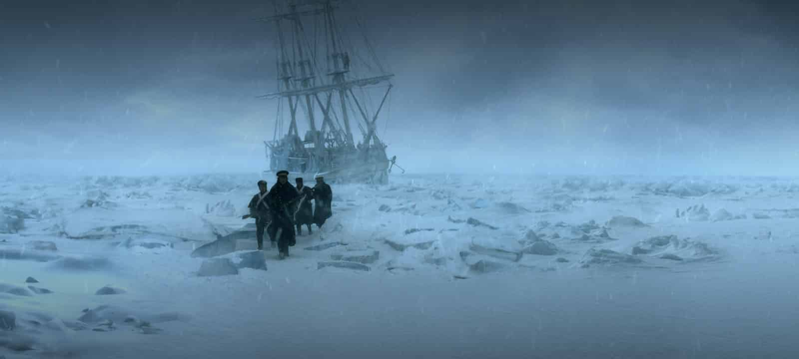 The Terror, Cinematographe.it