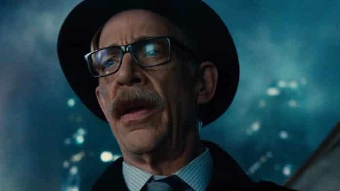 the batman, cinematographe