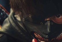 Tokyo Ghoul cinematographe