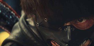 Tokyo Ghoul cinematographe