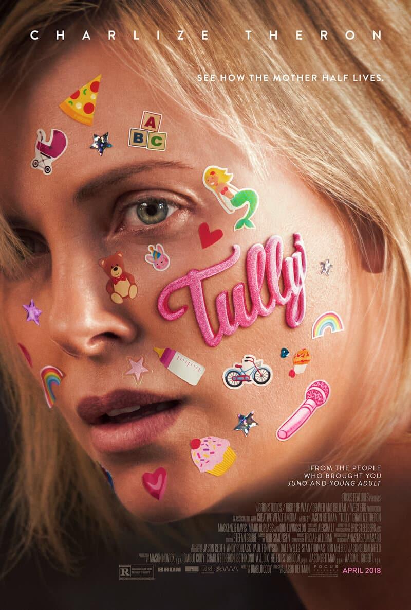 tully, cinematographe